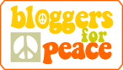 Bloggers For Peace Award