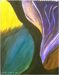 Darkness Dwells by Raimy D