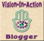 Vision-In-Action Blogger Award