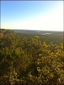 Balcones Canyonlands in Lago Vista, TX